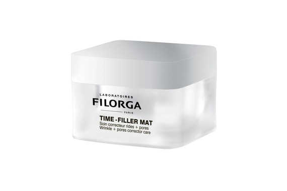 Time Filler Mat Anti-wrinkles + Pores