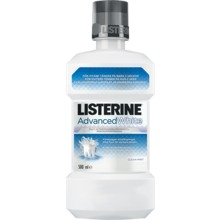 LISTERINEAdvanced White