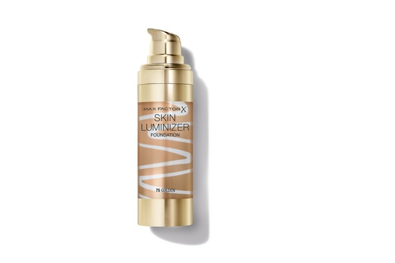 Skin Luminizer 75 Golden