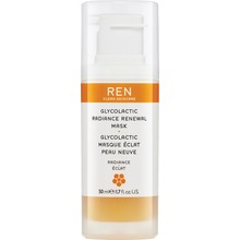 REN - Glycolactic Radiance Mask 50 ml