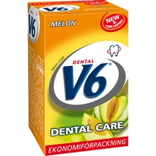 V6Dental Care Melon