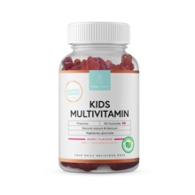 VitaYummy - Kids Multivitamin 60 st