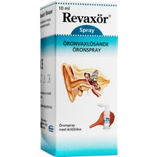 Revaxör - Spray+Blåsa 10ml