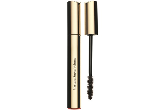 Supra Volume Mascara 02 Brown