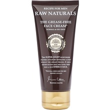 Raw Naturals - The Grease-Free Face Cream 100 ml.