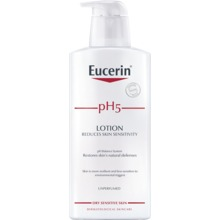 Eucerin - pH5 Lotion utan parfym 400 ml