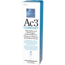 AC3 ComfortAC3 Comfort gel 45 ml
