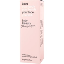 Indy Beauty - Facial Oil 30ml