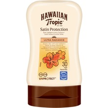 Hawaiian Tropic - Protection Lotion SPF30 100 ml