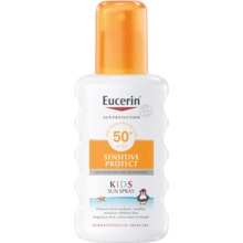 Eucerin - Kids Sun Spray SPF 50+ 200 ml