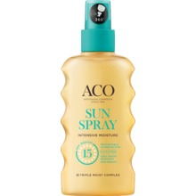 ACO - Sun Pump Spray SPF 15 175 ml
