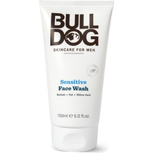 Bulldog - Sensitive Face Wash 150 ml