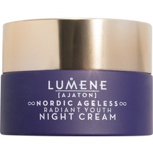Lumene - Ajaton Nordic Ageless Night Cream 50 ml