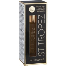 St. TropezSelf Tan Luxe Facial Oil