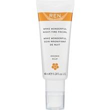 REN - Wake Wonderful Night-time Facial 40ml