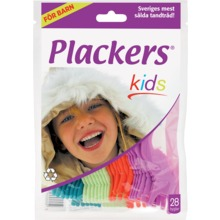 Plackers - Kids 28st