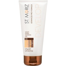 St Moriz - Advanced Tanning Gel Dark 175 ml