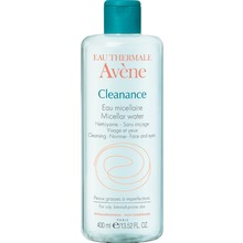 Avène - Cleanance Micellar Water 400ml