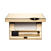 ClarinsMineral Eye Shadow 01 White Sprakle