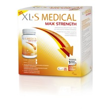 XL-S Medical - Max Strength tablets 120 st