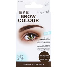 Depend - Eyebrow colour BrownBlack 1 st