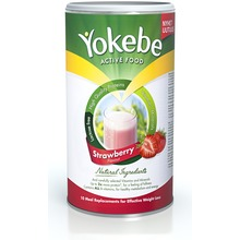 Yokebe - Strawberry 400 g