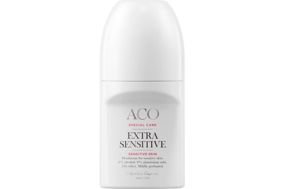 ACO SPECIAL CARE - DEO EXTRA SENSITIVE 50 ML
