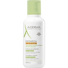 A-Derma - Exomega CONTROL Cream 400 ml