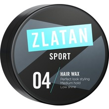 Zlatan Ibrahimovic Parfums - ZLATAN SPORT Hair Wax 90ML