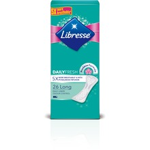 LIBRESSEFeminine hygiene products