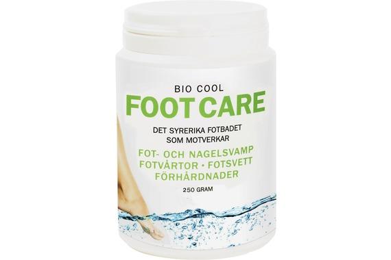 foot care biocool