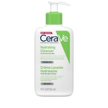 CeraVe Hydrating Cleanser - Rengöring. 236 ml