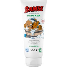 BAMSE - Brums Bubbliga Badskum 200 ml