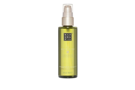 Dao Body & Massage Oil