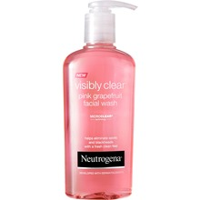 Neutrogena - VCLR PINK GRAPEFRUIT GEL WASH 200 ml