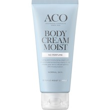 ACO - Body Cream Moist Op 100 ml