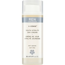 REN - V-Cense Youth Vitality Day Cream 50ml