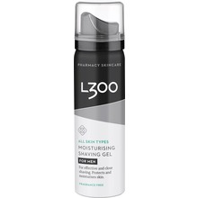 L300 - Shaving Gel 50 ml