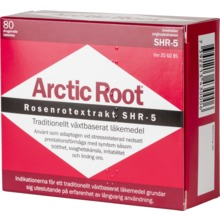 Arctic Root - Dragerad tablett 80 tablett(er)