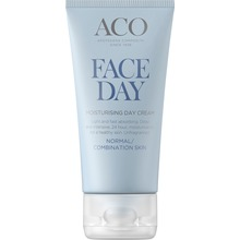 ACO FACE - MOISTURISING DAY CREAM 50 ML