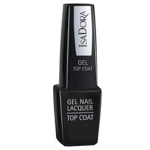 Isadora - GEL NAIL LACQUER 210 TOP COAT 6 ML