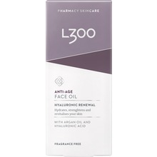 L300 - Face Oil 30 ml
