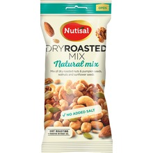 Nutisal - Natural Mix 60g