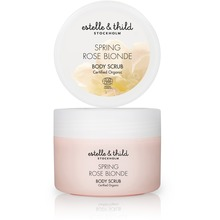 ESTELLE & THILDRose Blonde Body Scrub