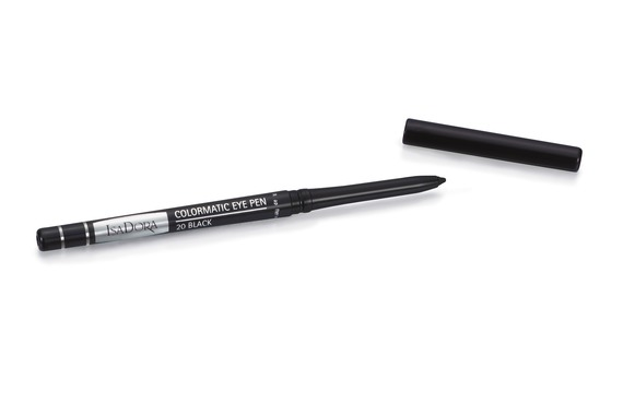 Colormatic Eye Pen Black