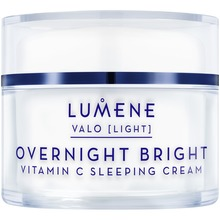 Lumene - Valo Nordic-C Sleeping Cream 50 ml
