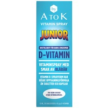 A to K Junior D-vitamin - Vitamin Spray 15 ml