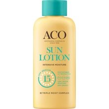 ACO - Sun Lotion SPF 15 200 ml