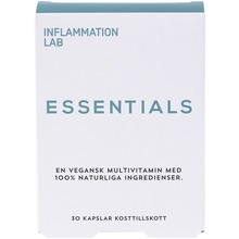 Inflammation Lab Essentials Essentials - Kosttillskott 30 kaps