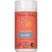 DIALON - BABY PUDER 100 g